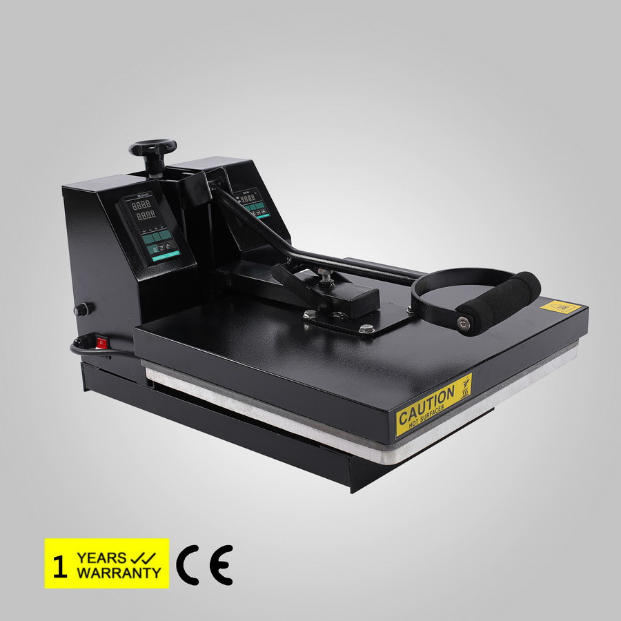 Hot High Quality T Shirt Heat Press Printing Machine Heat