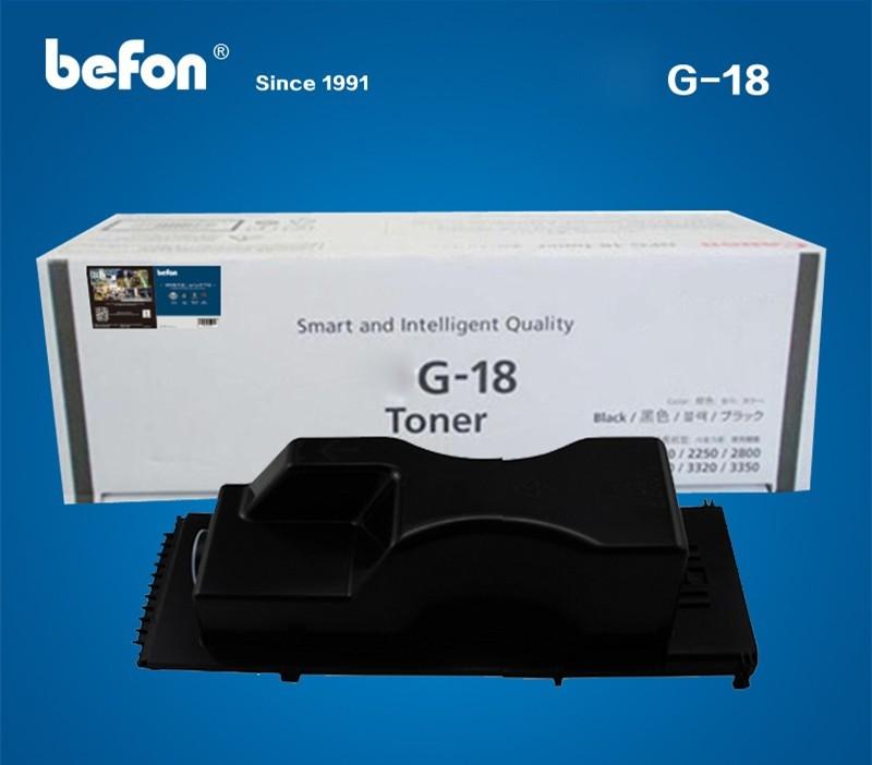 Npg18 Gpr6 C Exv3 Toner Cartridge Compatible With Canon Ir2200 2220n 2800 3300 3320n 3320i Buy Toner Cartridge Npg 18 Npg 18 Toner Npg18 Product