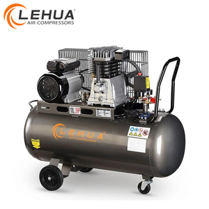 High pressure 3000 psi 3 hp electric motor for air compressor