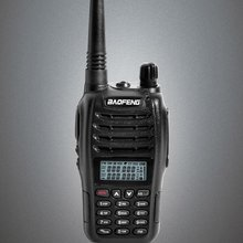 2012 New Arrival ! 99 channels dual band radio transmitter UV-B6 with VOX function