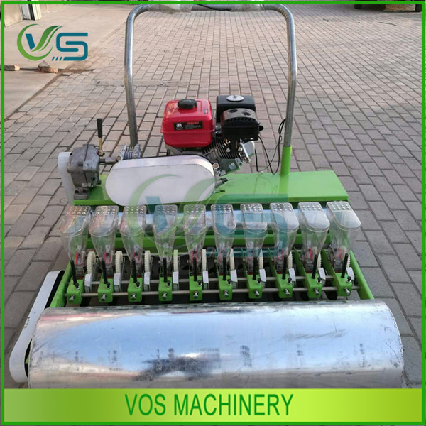 Onion Seeder Machine Carrot Seed Planter Machine Vegetable