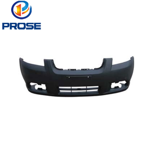 Front Bumper for Chevrolet&Daewoo Kalos/Aveo/Lova 06-10 Sedan OEM no. 96648503