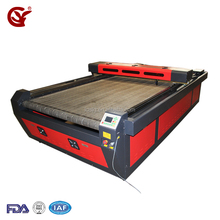 paper bags making machine CO2 laser cutter 1325 laser cutting machine for paper bags