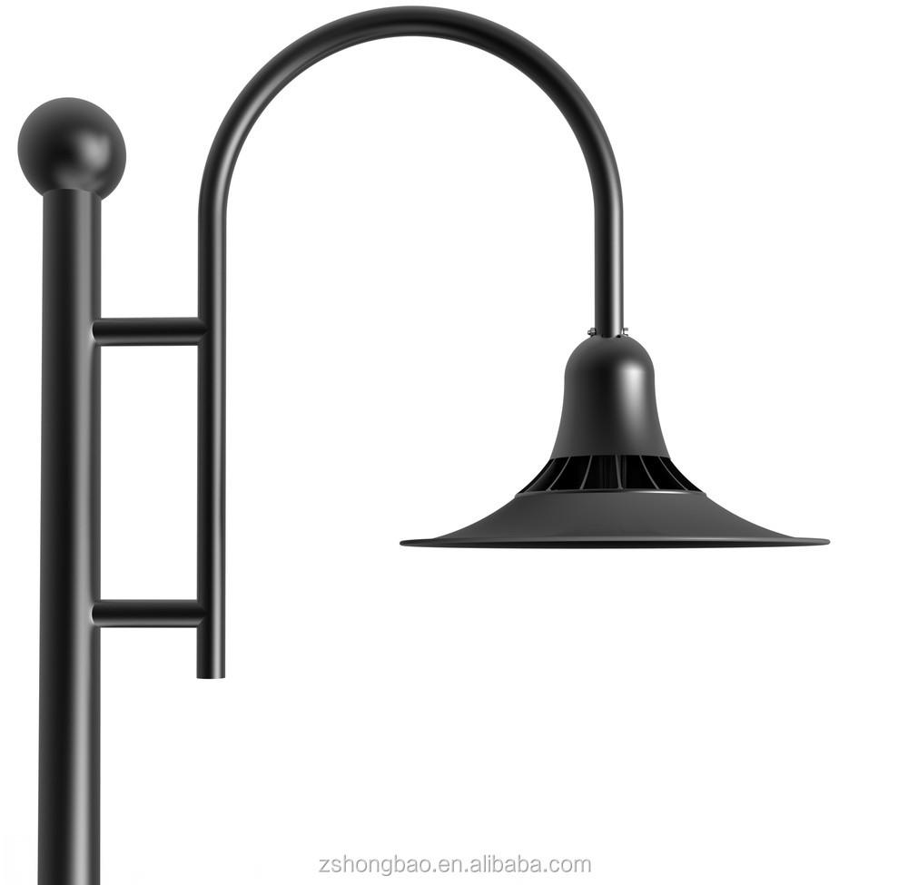 Garden Wall Lamp Path Lighting Municipal Construction Led Garden ...