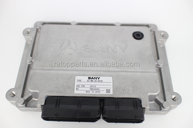 SY215 PN650045 EXCAVATOR CONTROLLER WITH SOFTWARE 60224861