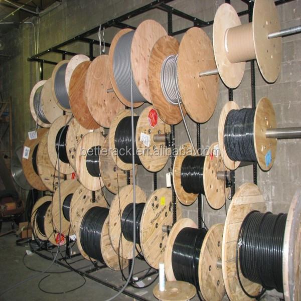 Cable Pallet System Drum Storage Rack - Buy Drum Storage Rack,Pallet ...