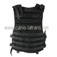Canis Latrans Best price Molle police tactical army military bulletproof vest