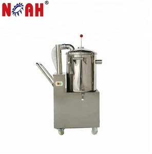 XCJ-I GMP Standard Stainless Steel Dust Collector