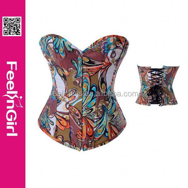 wholesale pretty no moq overbust leather corset uk shop fetish top