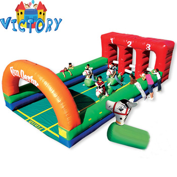 Victory Toys Guangzhou 3 Lane Inflatable Derby Horse Racing Games For Kids Buy Inflatable Three Lane Race Derby Inflatable Derby Horse Games Inflatable Horse Racing Game For Kids Product On Alibaba Com