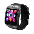 NFC Bluetooth Smart Watch Fit Bit Surge Watches With 1 3M Camera SIM Card Anti lost