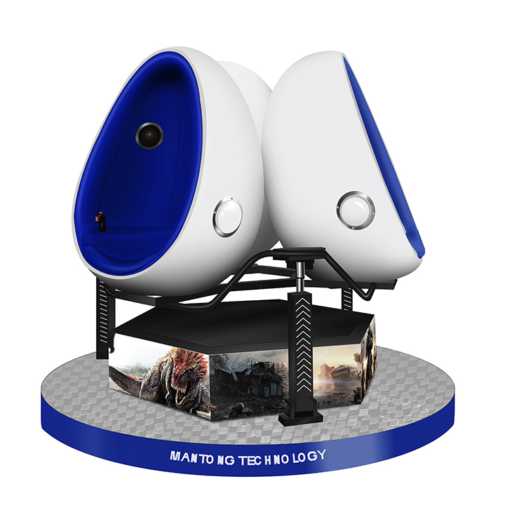 Hot sale game machine vr camera 9d egg vr cinema virtual reality 9d egg vr 9d cinema motion chair