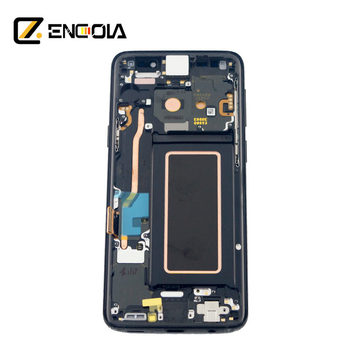 LCD Screen Touch Display Digitizer Assembly Replacement For Samsung Galaxy S9 Ecran Pour