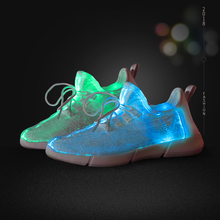High Fashion Wholesale Summer Baby Color Chargeable LED Flash Light Sport Sneaker Kid Shoes