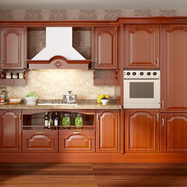 Los gabinetes moderno de cocina cocinas identificaci n del for Modelos de gabinetes de cocina