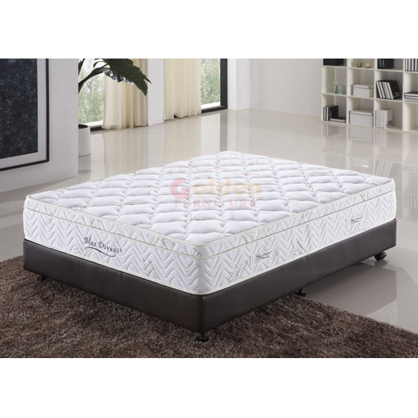 Luxury 5 Star Hotel High Quality Furniture Used Mattresses For 8836 2 1