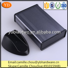 High Precision Custom High Quality Small Aluminum Boxes