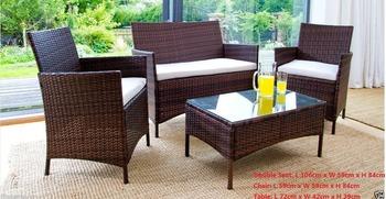 Sofa Rotan Set Malaysia Taman Outdoor Furniture Set Sofa Furniture