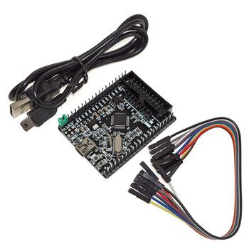 Stm32 Smart Core Stm32f103 Stm32f103c8t6 Arm Cortex M3 32 Discovery Board -  Buy Stm32f103c8t6,Stm32f103c8t6 Board,Stm32f103 Product on Alibaba com