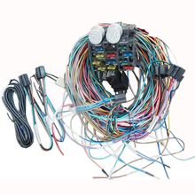 24v trailer wiring harness wholesale harness suppliers alibaba rh alibaba com 4 Wire Trailer Wiring Diagram 4 Prong Trailer Wiring Diagram