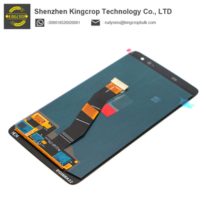For Alcatel vodafone idol 4S OT6070 6070k 6070y 6070 LCD Display Touch  Screen Digitizer Full Assembly For OT 6070