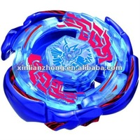 Hot Sale Metal Masters Beyblade,4D beyblade BB92 Galaxy Pegasis