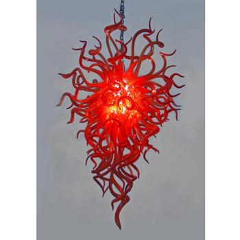Restaurant Decor Lampe Murano Glas Kronleuchter In Rot - Buy Kronleuchter  Aus Murano-glas Rot,Restaurant Lampe,Dekor Kronleuchter Product on ...