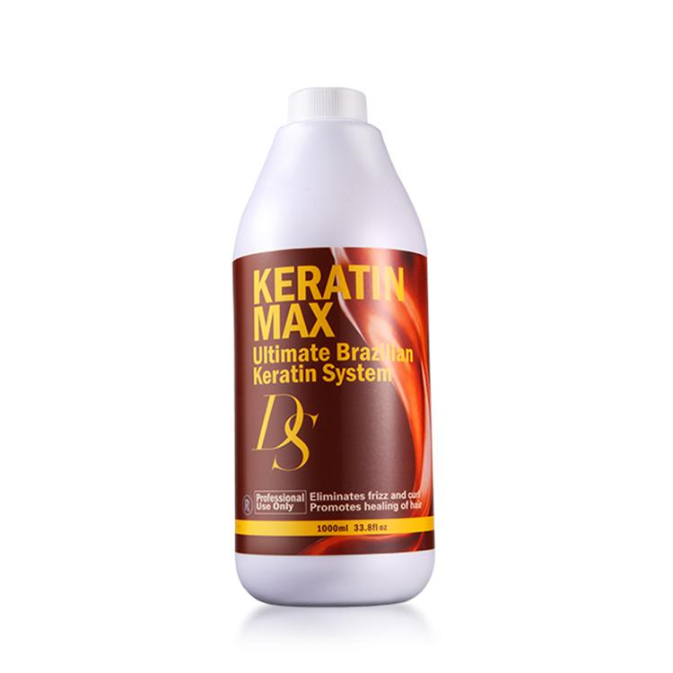 Amazon Best Sellers 2018 Natural Hydrolyzed Keratin Protein For Hair 8% -  Buy Hydrolyzed Keratin Protein,Brazilian Keratin Hair Treatment Nano