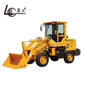 High Quality cheap Laigong wheel loader LG918 China machine for sale