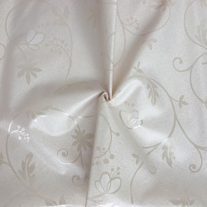 Cotton Spandex Woven Polyester Fabric