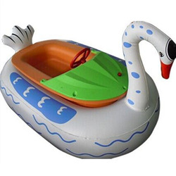 water motor boat rubber bumper electric bumper boat