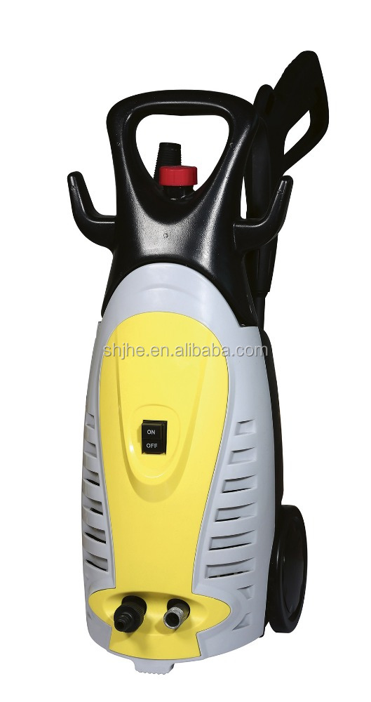 Electric efficient jet power high pressure washer,car pressure washer, Portable high pressure car washer
