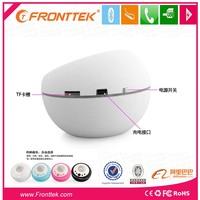 2013 best wireless speakers for karaoke system factory price