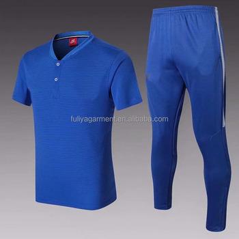 ffaed0693ad Men Women survetement football jerseys kit sports soccer jersey sets tennis uniforms  shirts shorts Print custom