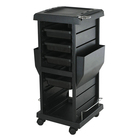 Salon Products Beauty Hairdressing Salon Trolley