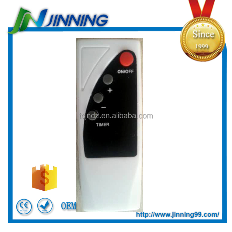 4 keys universal ir ceiling fan remote control