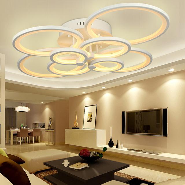 design : moderne wohnzimmer deckenleuchten ~ inspirierende ...