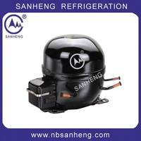 R134a Small AC Refrigeration Compressor For Sale