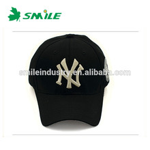 Autumn&Winter Metrosexual Ms. NY Letter Outdoor Sports Baseball Cap