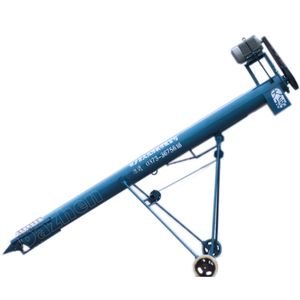 Portable/Flexible/Mobile Grain Auger for Grain Bagging