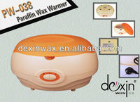 hair removal wax heater