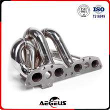 Tuỳ exhaust exhaust manifold cho S13 S14 S15 SR20DET <span class=keywords><strong>Turbo</strong></span>