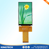 custom free viewing angle 4.3inch 480x800 ips lcd panel