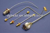 SMA plug and N RF Cable Assembly