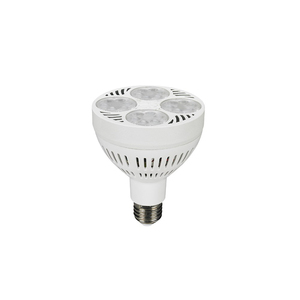 High quality and low price led spotlight PAR30 E27/26 low power 30w