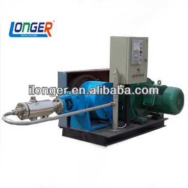 liqefaction pump lco2 reciprocation pump