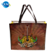 Online Selling Pictures Printing Non Woven Polypropylene Tote Shopping Bag