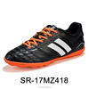2017 wholesale New used Indoor Soccer shoes