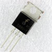 NPN Silicon Power Transistors D880-Y D880
