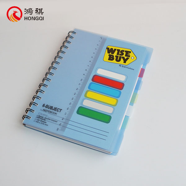 S104-A School supplies mead five star notebook,five star notebook,wireless notebook